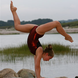 Cape Cod Gymnastics - Classes and Competitive Team