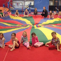 Cape Cod Gymnastics Programs - Open Gym